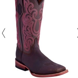 Ferrini Shoes - Western Boots